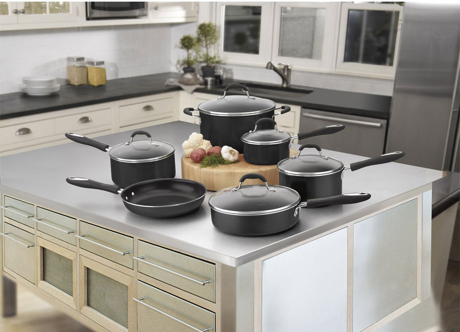 Best Cuisinart Stainless Steel Cookware