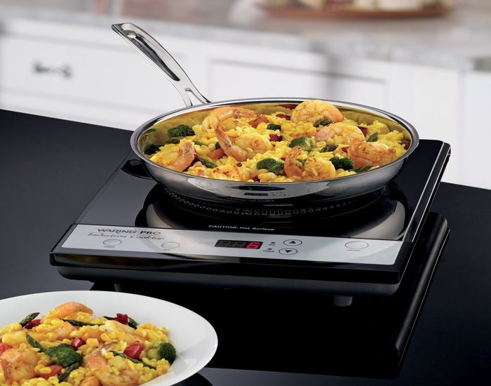 Benefits of Induction Cooktop