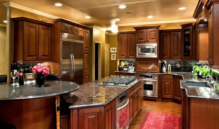 Best Kitchen CabinetsReview Guide Give Your Kitchen A Gorgeous - Best kitchen cabinets for the money