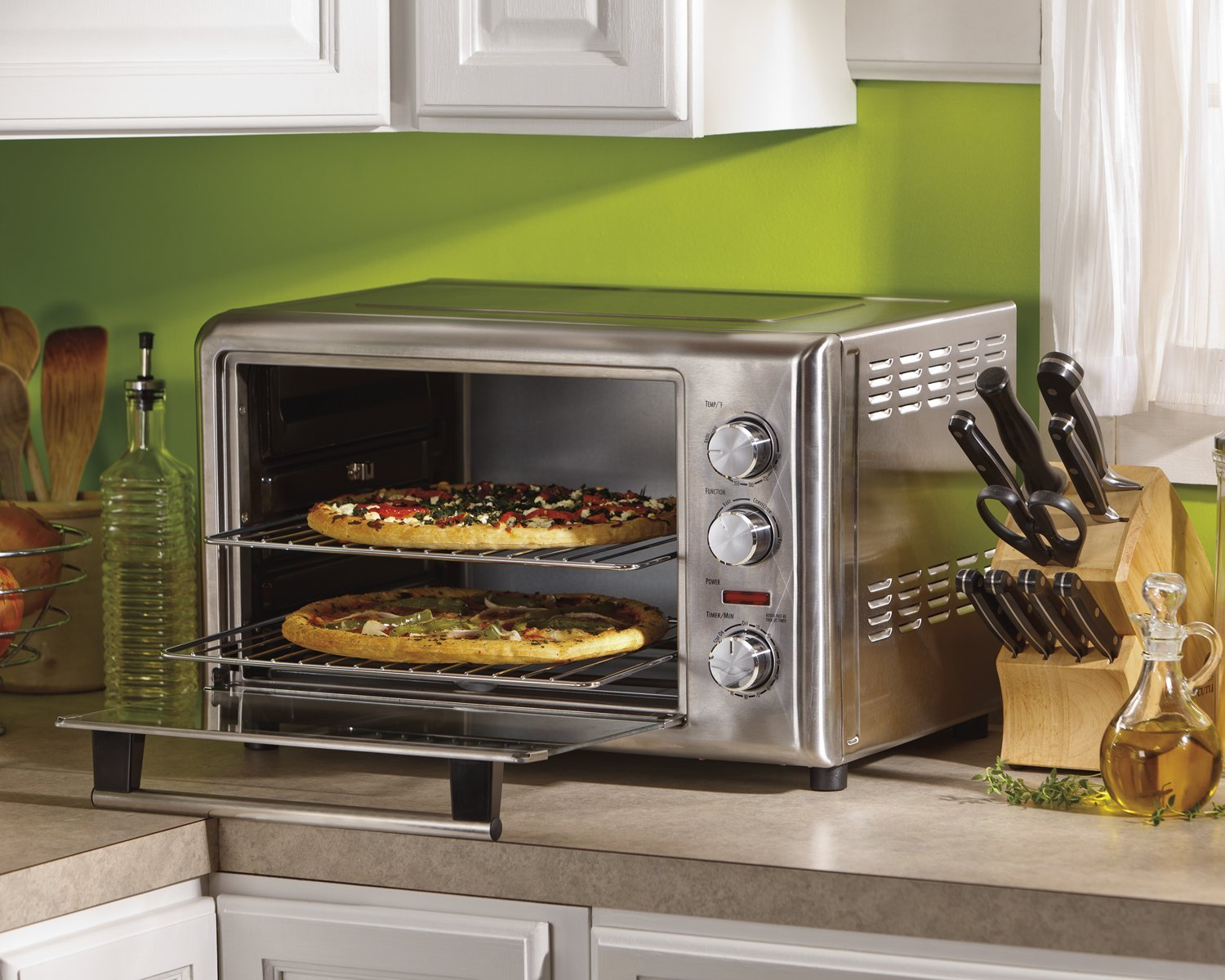 personal blog digital elite convection oven tampa prod countertop review the countertops kenmore spin chef
