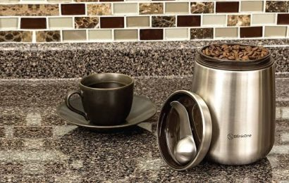 Best Coffee Canisters